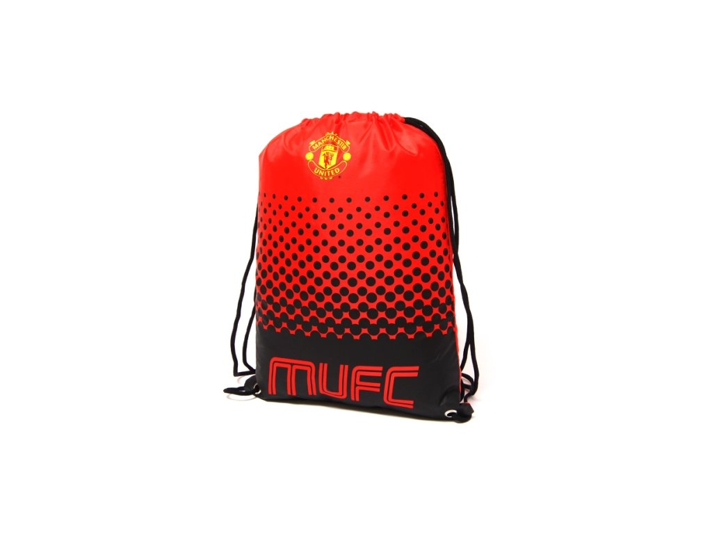 Gymsack MANCHESTER UNITED fade