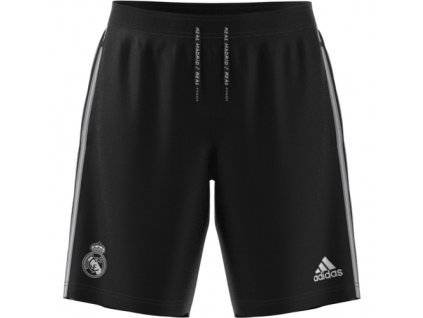 Trenky REAL MADRID 19 sweat black