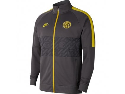 Bunda INTER MILAN I96 grey