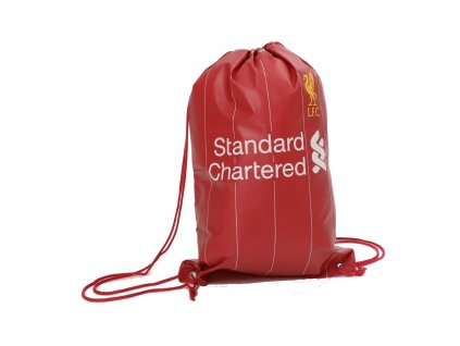 Gymsack LIVERPOOL FC reusable