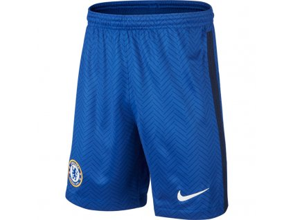 nike y nk chelsea fc stadium short 2020 21 284140 cd4557 496