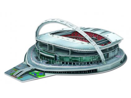 3D puzzle WEMBLEY STADIUM