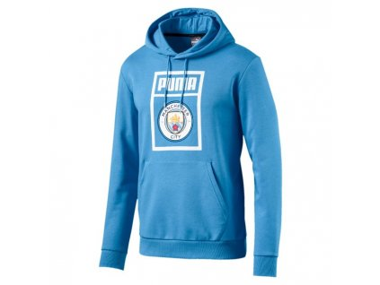 manchester city mcfc shoe tag hoody