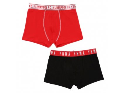 2pack boxerky LIVERPOOL FC