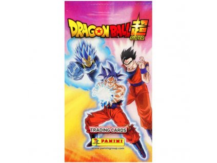 dragon ball super 2021 trading cards 1 booster