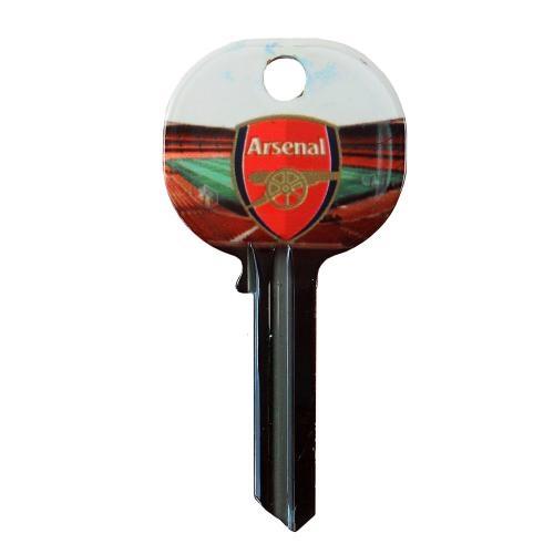Fan-shop Klíč ARSENAL FC