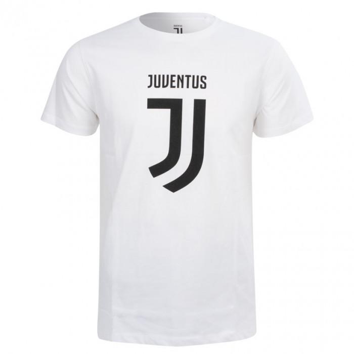 Fan-shop Tričko JUVENTUS FC Basic white Velikost: M
