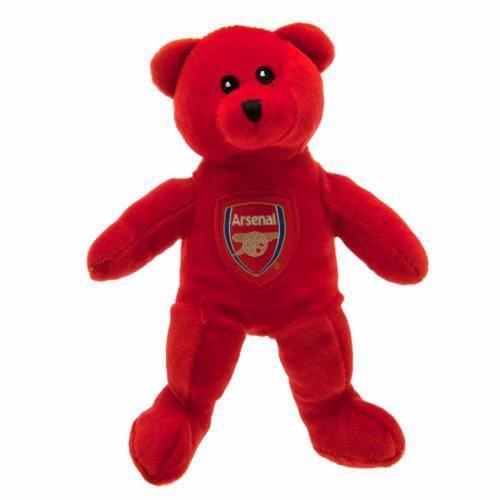 Medvídek ARSENAL FC červený