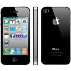 iPhone 4 a 4S