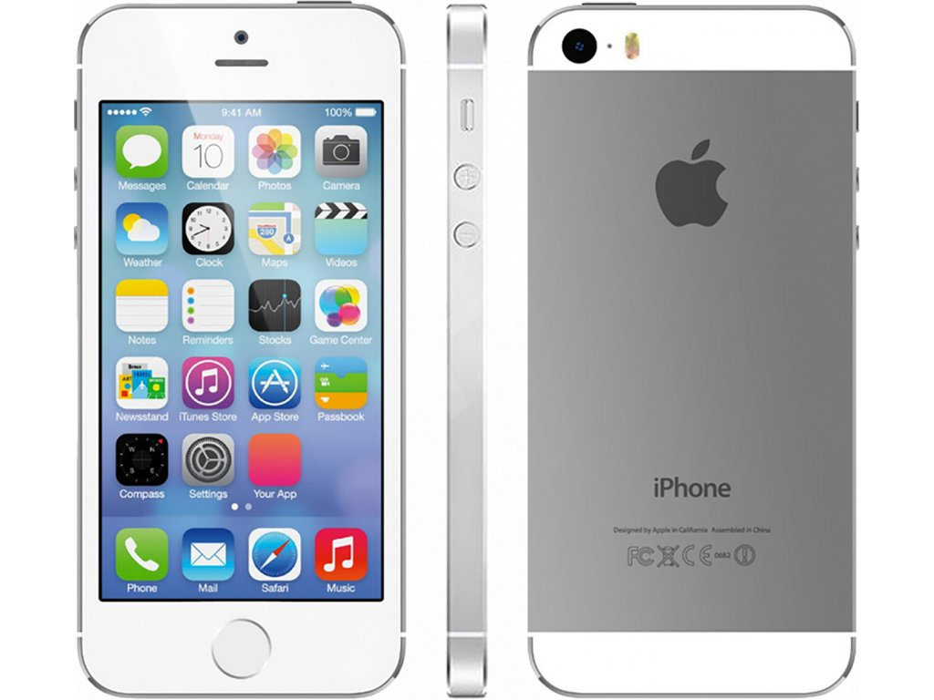 iPhone 5/5S a SE