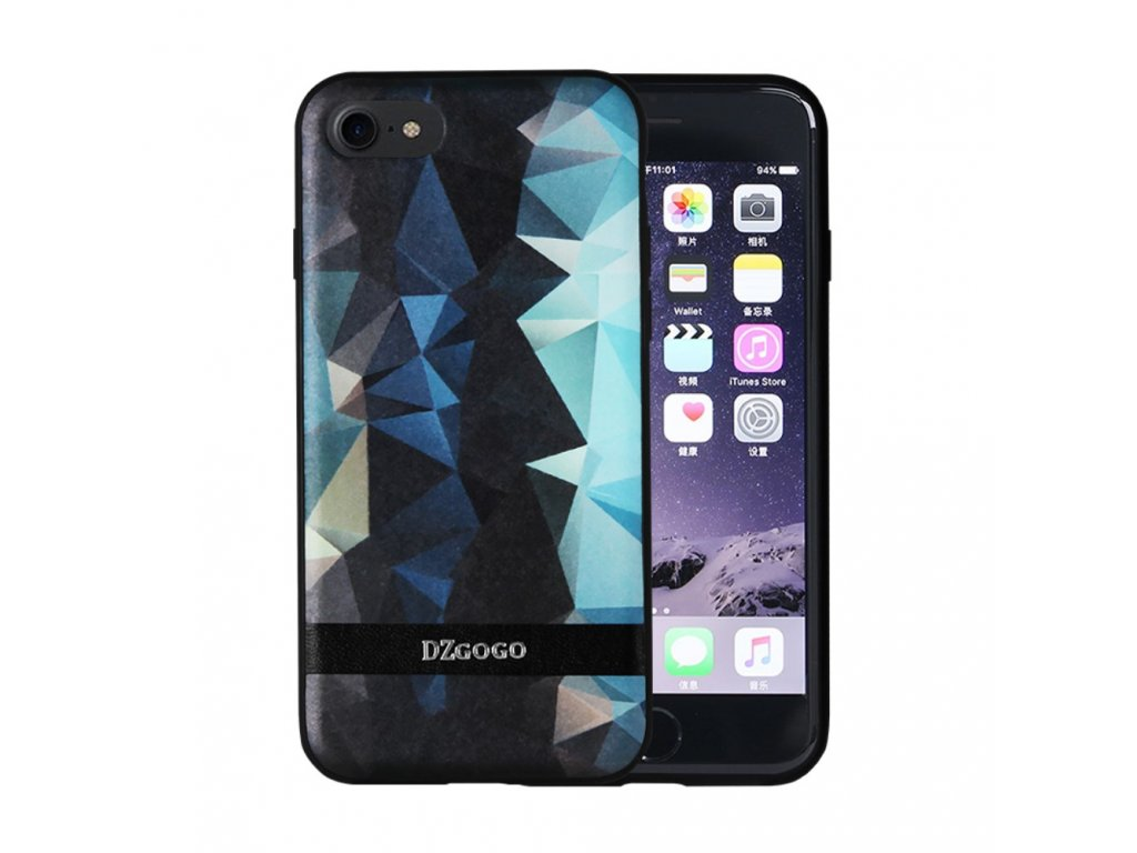DZGOGO Touch obal pro iPhone 7 a iPhone 8