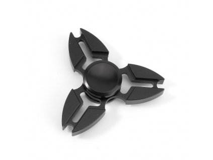Fidget spinner Finger Gyro - Black