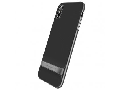 1 Case for iPhone XS XR XS Max Cover ROCK Royce Anti knock Case Ultra Slim Armor