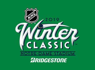 2019 NHL Winter Classic