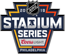 2019 NHL Stadium Series