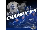 Stanley Cup Champions 2021