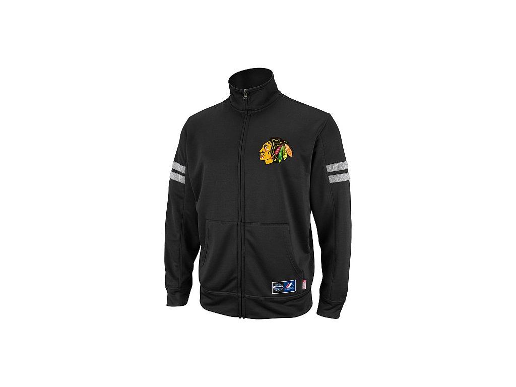 e91bb9a75 Bunda - Goalie Therma Track - Chicago Blackhawks - Fanda-NHL.cz