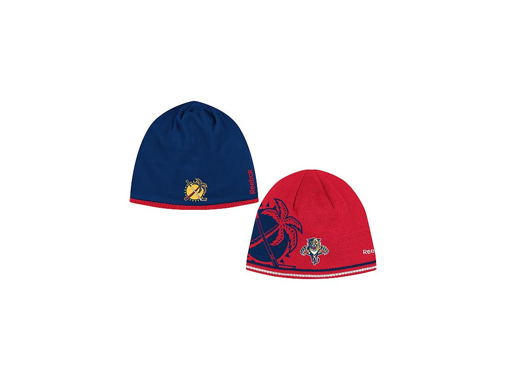 Čepice - Center Ice Reversible 12/13 - Florida Panthers