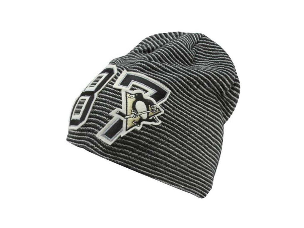 Čepice - Sidney Crosby Pittsburgh Penguins