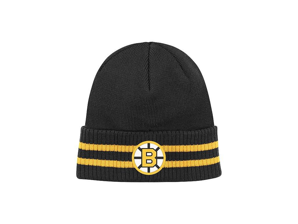 Čepice - Stockey - Boston Bruins