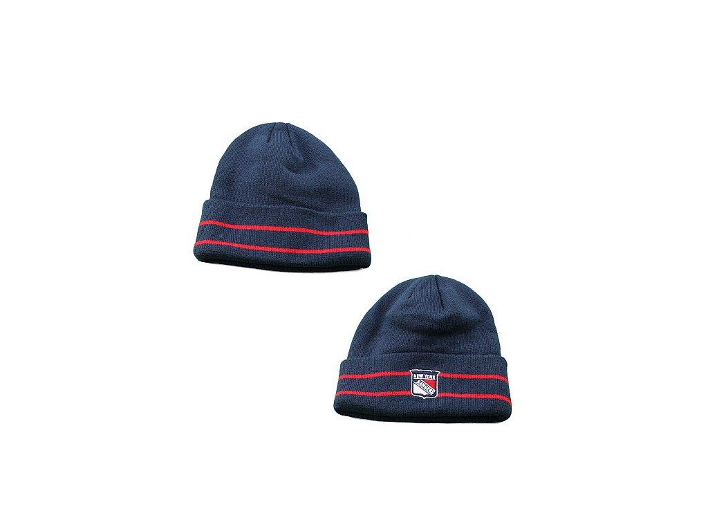 Čepice - Ten Eighty - New York Rangers