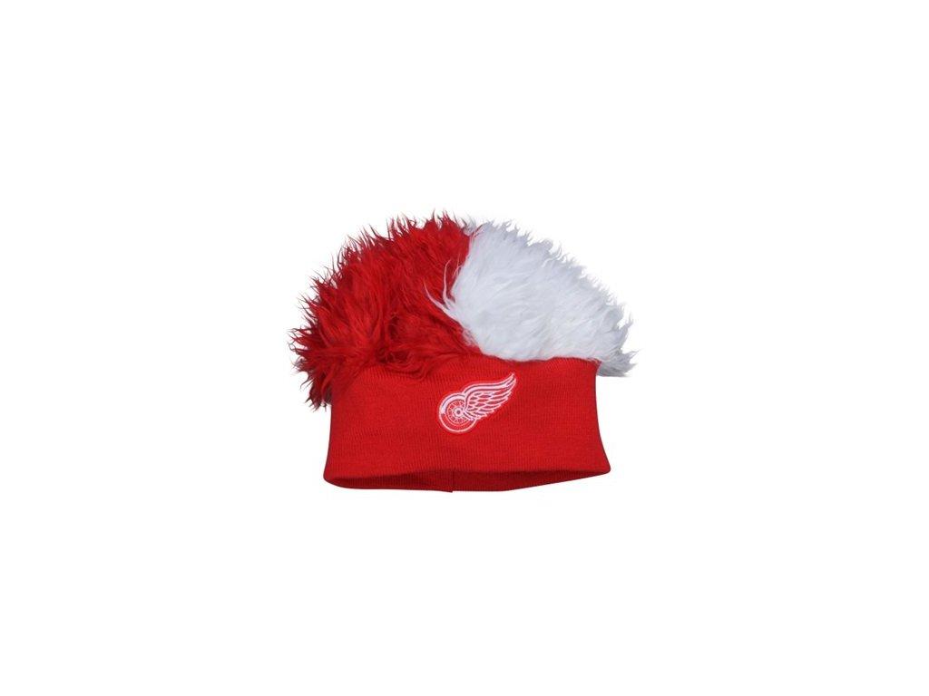Čepice Detroit Red Wings Flair Hair