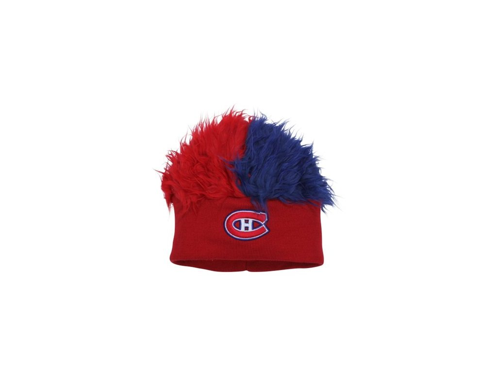 Čepice Montreal Canadiens Flair Hair