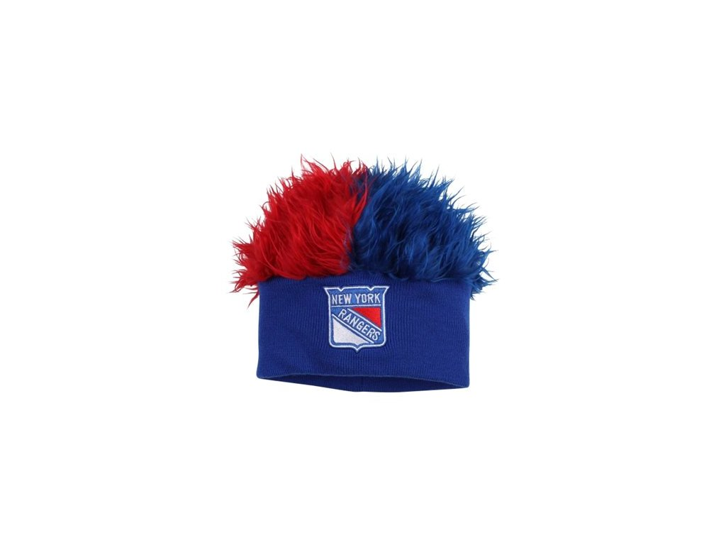 Čepice New York Rangers Flair Hair