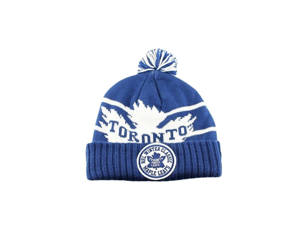 Čepice Toronto Maple Leafs Winter Classic 2014