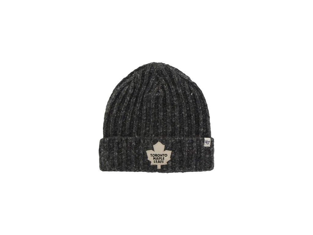 Čepice Toronto Maple Leafs'47 Brand Westend Tonal