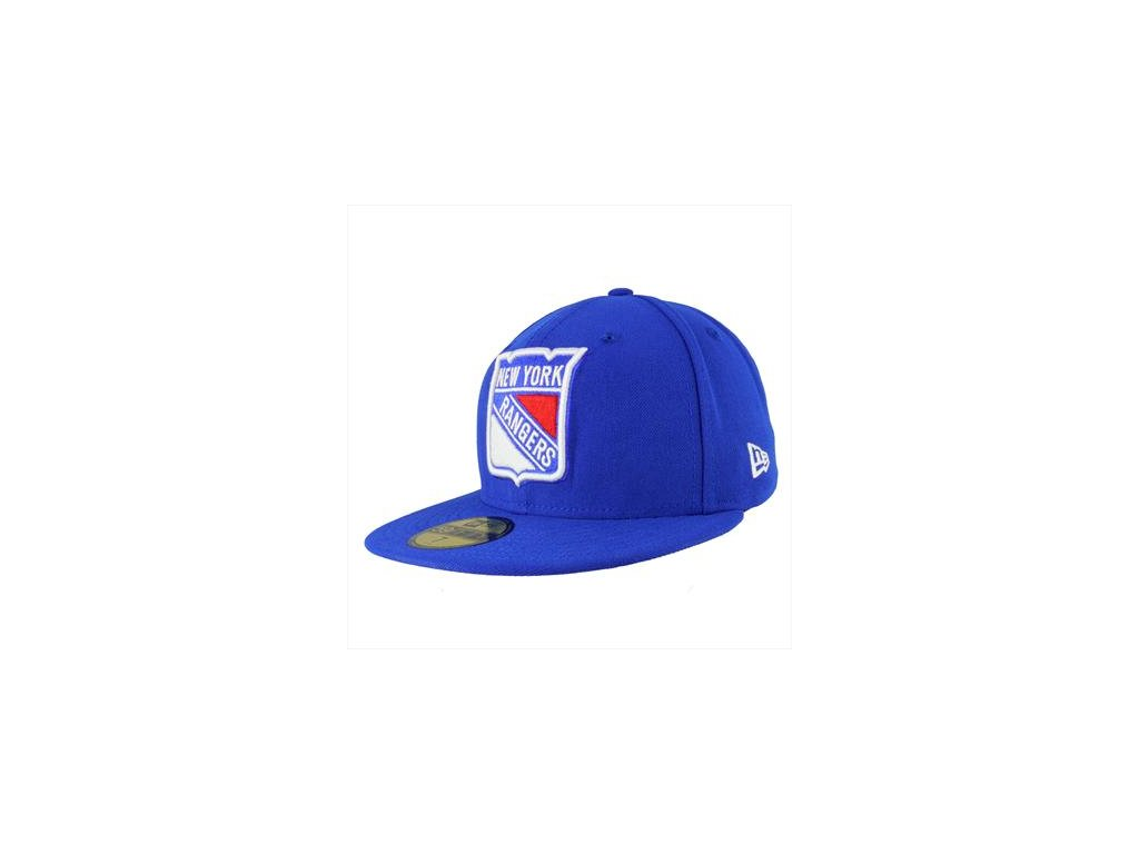 Dětská  kšiltovka New York Rangers 59 Fifty Big One