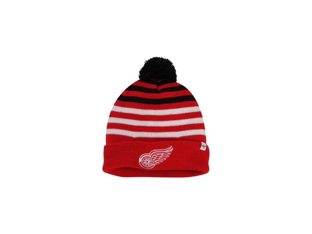 Dětská čepice Detroit Red Wings '47 Brand Yipes