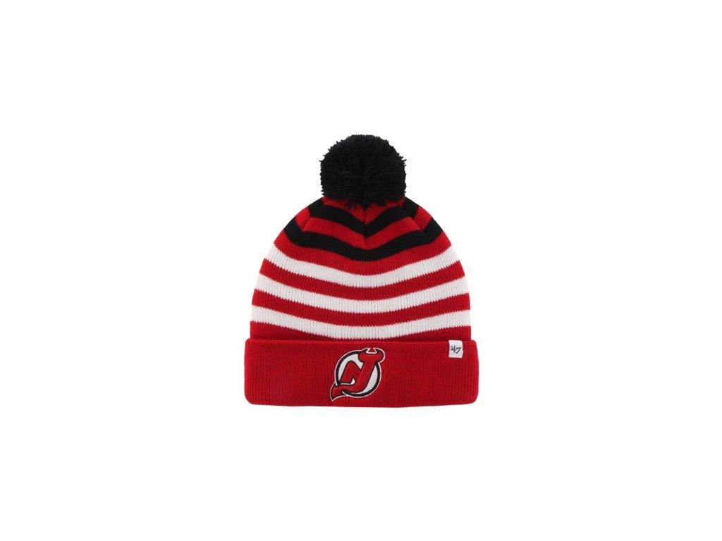 Dětská čepice New Jersey Devils '47 Brand Yipes