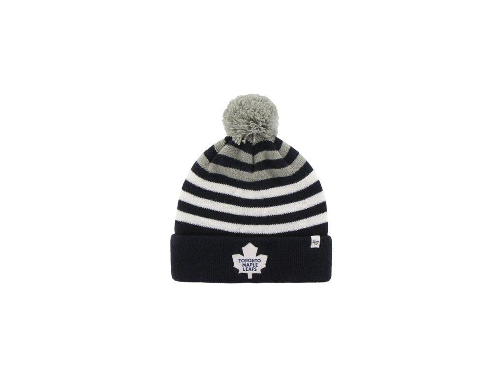 Dětská čepice Toronto Maple Leafs '47 Brand Yipes