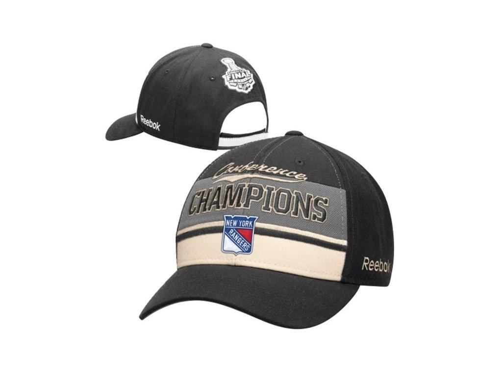Dětská kšiltovka New York Rangers 2014 Eastern Conference Champions
