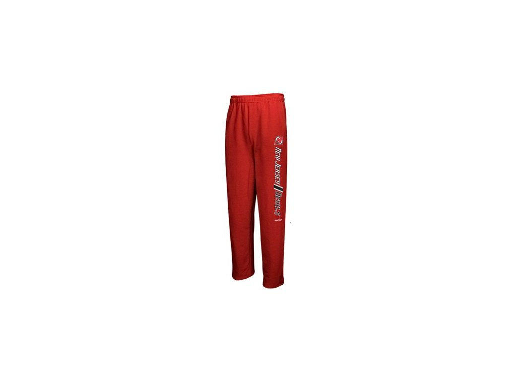 Dětské tepláky New Jersey Devils Stride Fleece Pants