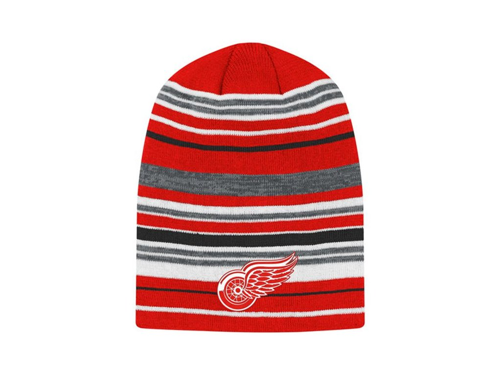 Dlouhý kulich - Faceoff 12/13 - Detroit Red Wings