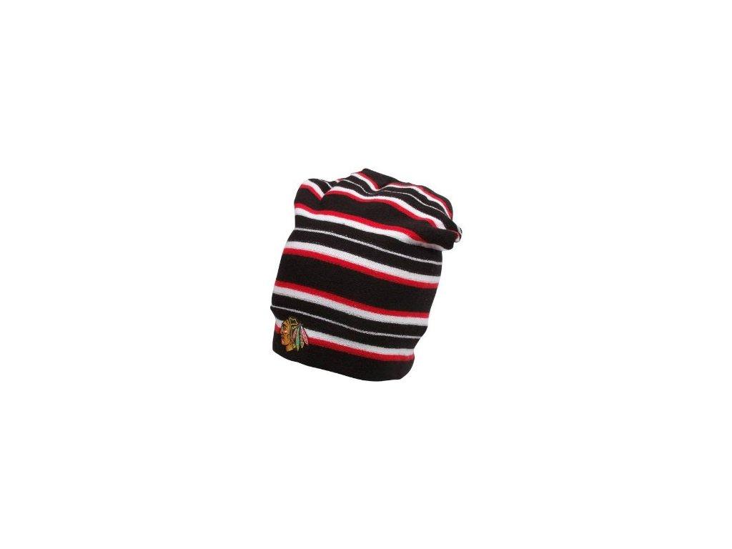 Dlouhý kulich - Faceoff 12/13 - Chicago Blackhawks - černý
