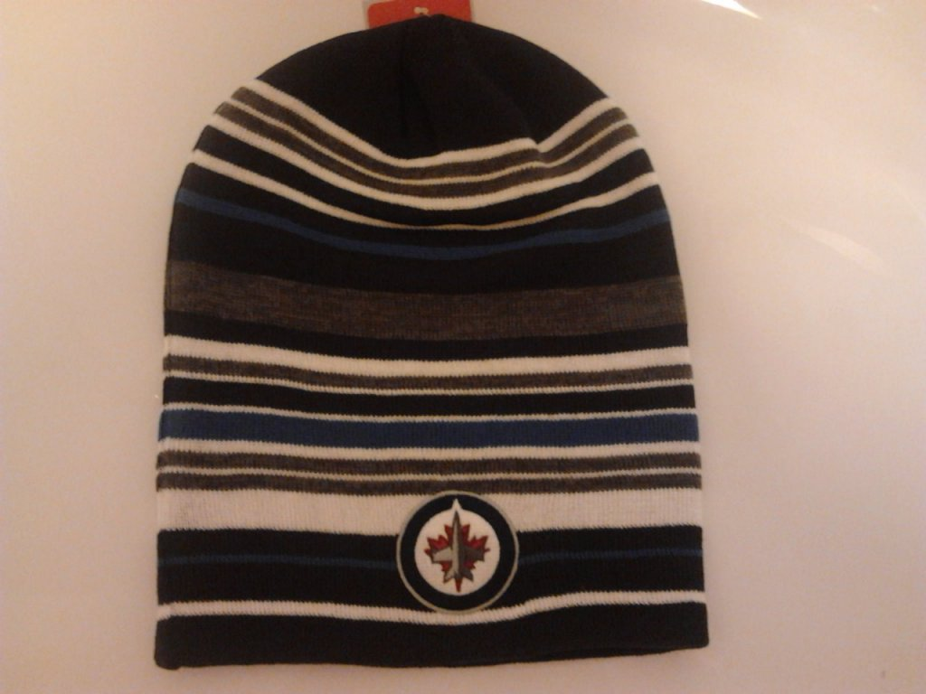 Dlouhý kulich - Faceoff 12/13 - Winnipeg Jets