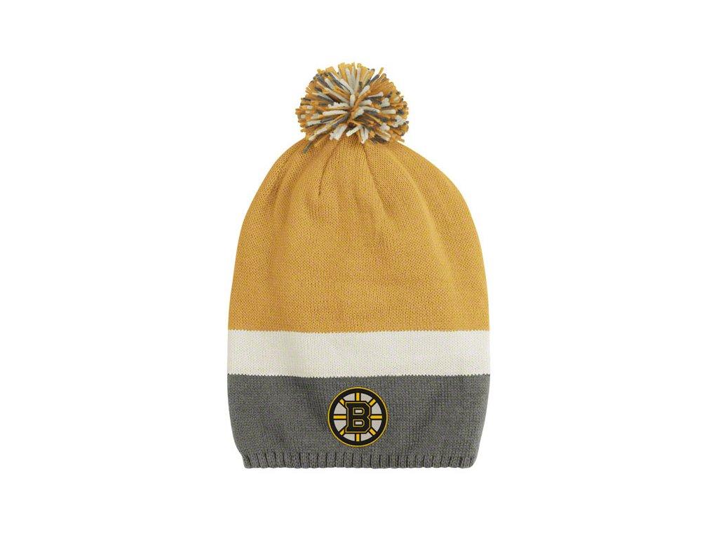 Dlouhý kulich - Retro Sport Cuffless - Boston Bruins