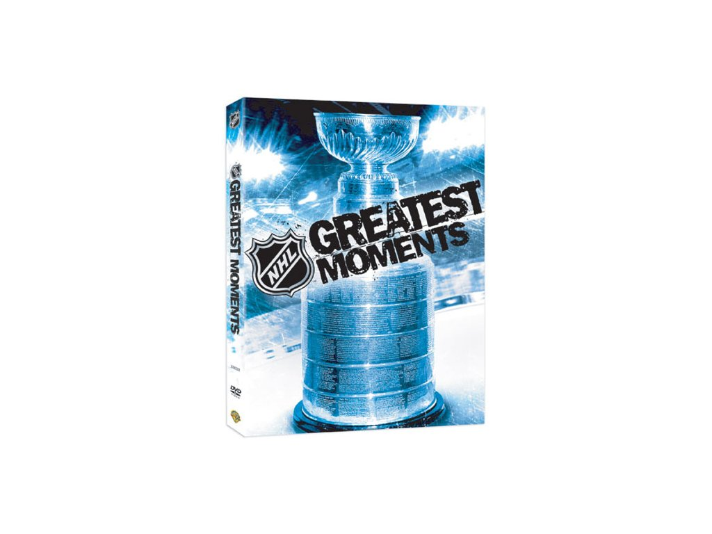 DVD - Warner Bros. NHL's Greatest Moments