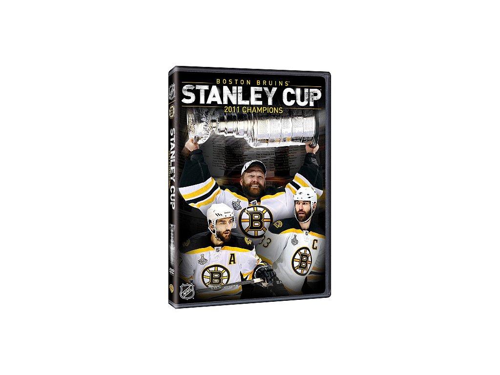 DVD - Warner Home Video Boston Bruins 2011 Stanley Cup Champions