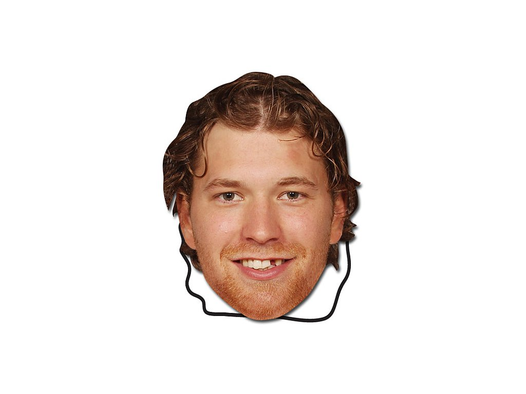 Face Mask - Claude Giroux