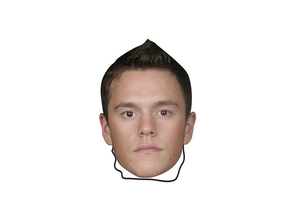 Face Mask - Jonathan Toews