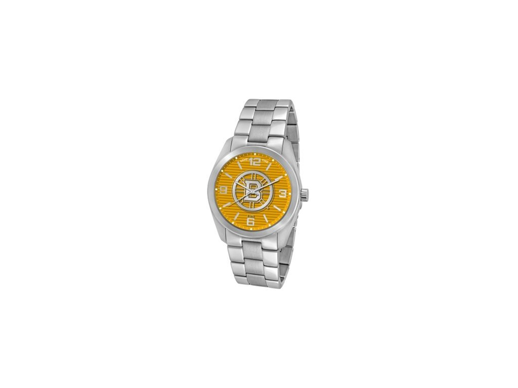 Hodinky Boston Bruins Elite Stainless