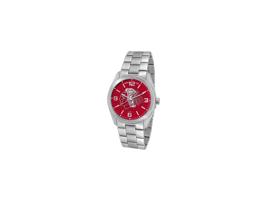 Hodinky Chicago Blackhawks Elite Stainless