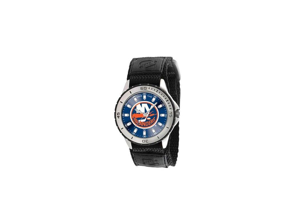 Hodinky New York Islanders Veteran Nylon