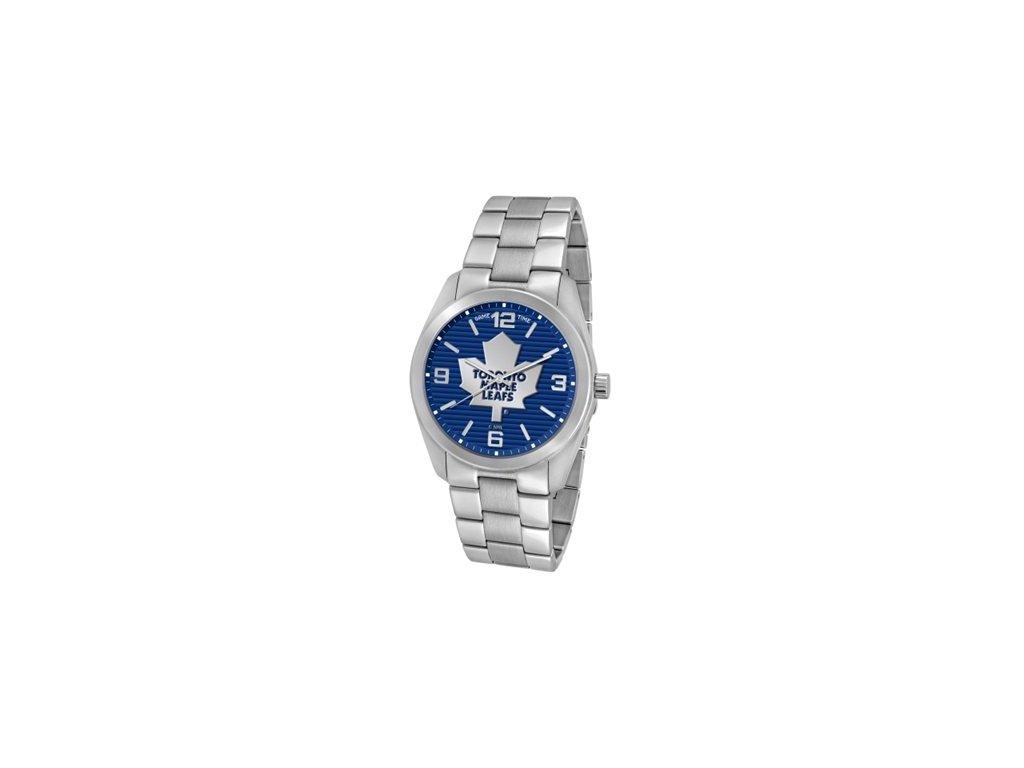Hodinky Toronto Maple Leafs Elite Stainless