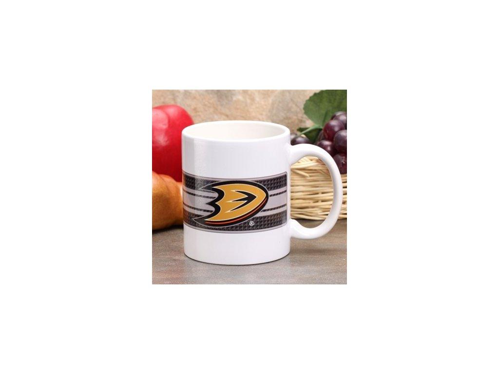 Hrnek Anaheim Ducks Primary Logo