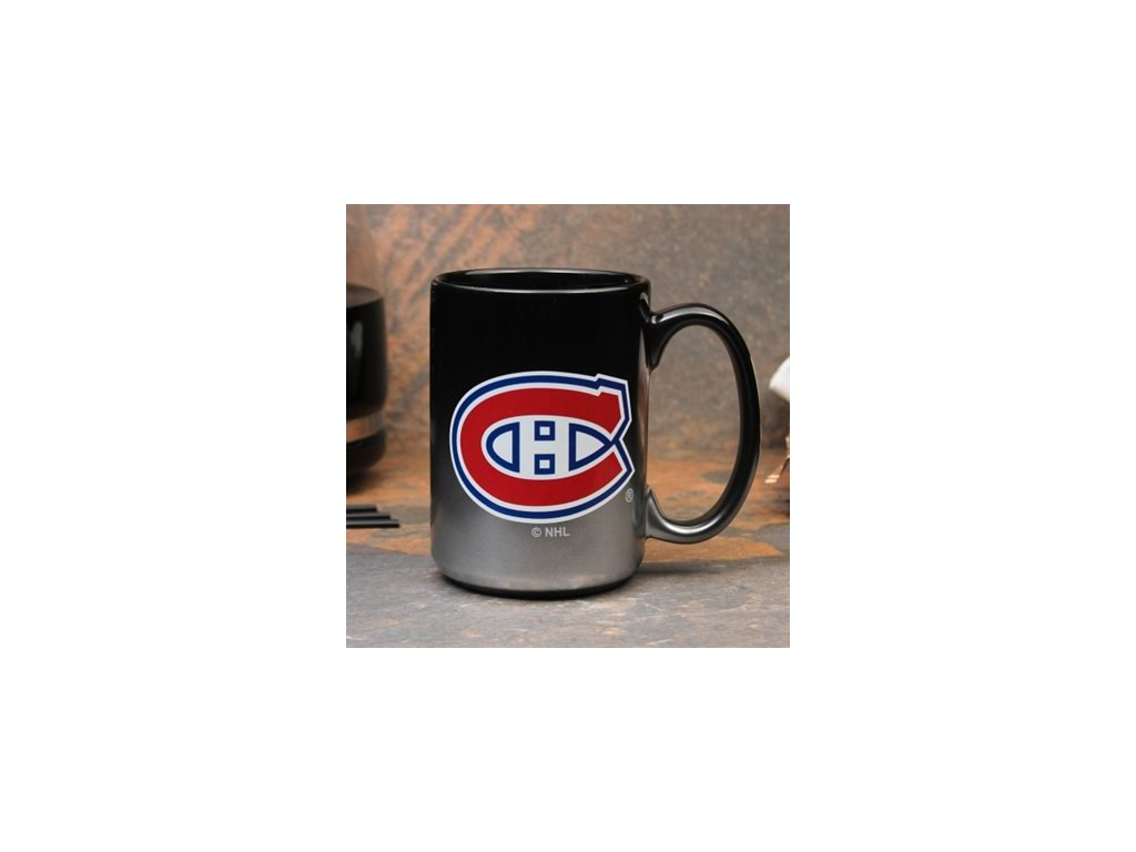 Hrnek Montreal Canadiens Chrome